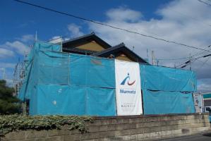 一流の外壁塗装・住宅塗装技術を、塗装の適正料金でお届け!
